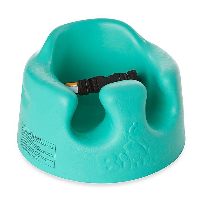 Alternate image 1 for Bumbo® Floor Seat in Aqua