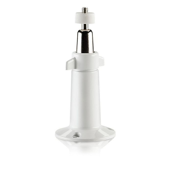 Alternate image 1 for Arlo® VMA1000 Indoor/Outdoor Security Camera Mount in White