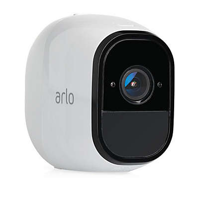 Arlo® VMC4030 Pro Wire-Free HD Security Camera in White