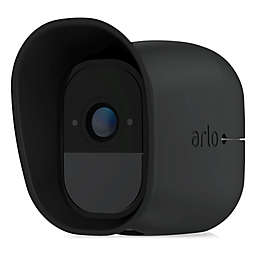 Arlo® Pro Replaceable Silicone Skin Covers in Black (Set of 3)