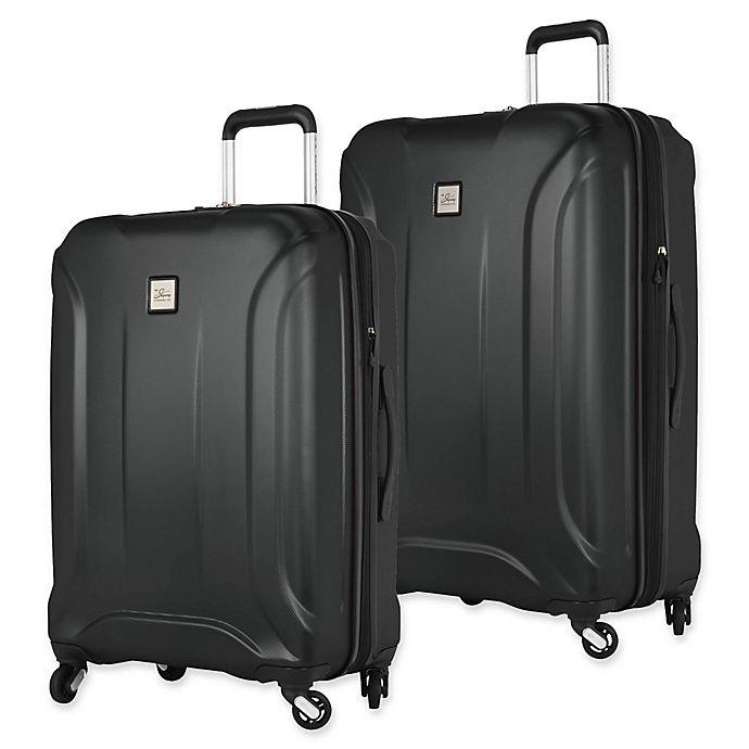 Alternate image 1 for Skyway® Luggage Nimbus 3.0 Hardside Spinner Checked Luggage