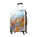 Samsonite® Cityscapes 20-Inch Hardside Spinner Collection