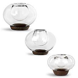 Barcelona Glass Vase