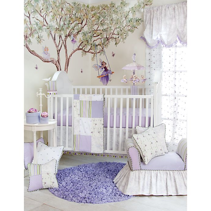 Glenna Jean Penelope Crib Bedding Collection Buybuy Baby