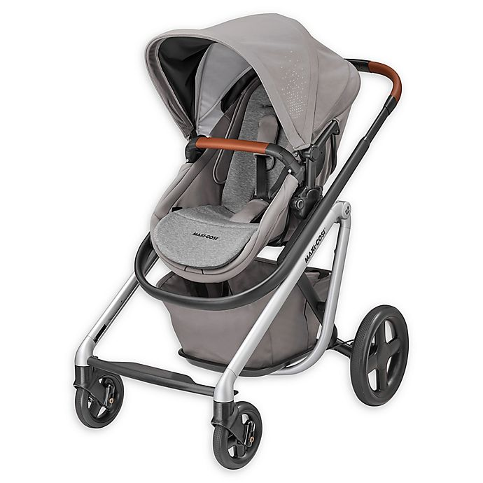 Alternate image 1 for Maxi-Cosi® Lila Modular Stroller in Nomad Grey