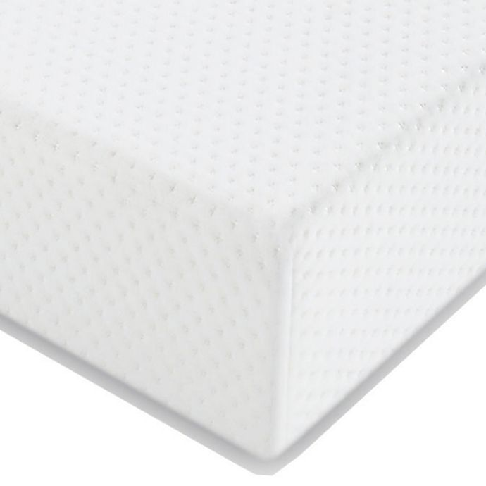 Alternate image 1 for Graco™ Premium Foam Crib and Toddler Bed Mattress