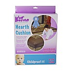 KidKusion® Hearth Cushion in Brown