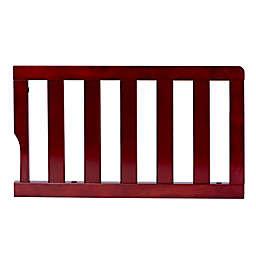 Dream On Me Universal Convertible Crib Guard Rail in Espresso