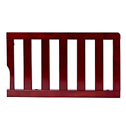 Dream On Me Universal Convertible Crib Guard Rail in Espresso