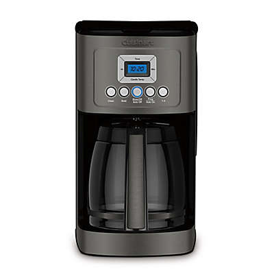 Cuisinart® Programmable 14-Cup Coffee Maker
