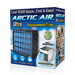 Arctic Air™ Ultra Replacement Filter for Tabletop Evaporative Air Cooler