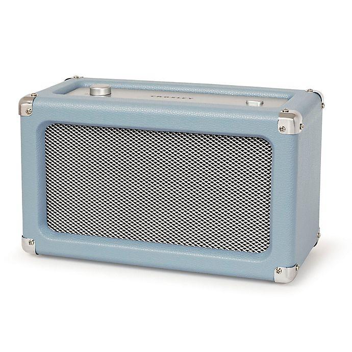 Alternate image 1 for Crosley Charlotte Bluetooth® Wireless Speaker