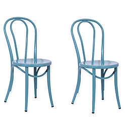 ACEssentials Ellie Bistro Chair (Set of 2)