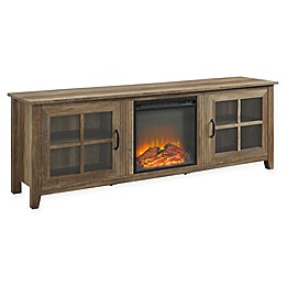 Forest Gate 70-Inch Traditional Media Console