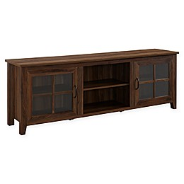 Forest Gate Traditional Media Console