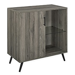 Forest Gate 30-Inch Grace Mid-Century Accent Cabinet