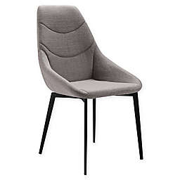 Armen Living Castle Dining Chair