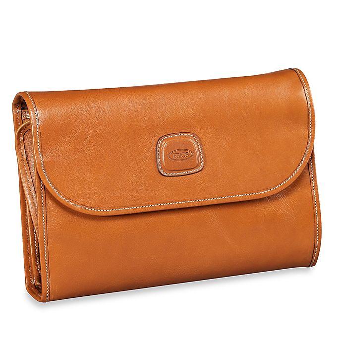 Alternate image 1 for Bric's Travel Bag in Cognac