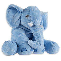 Happy Trails Elephant Plush Toy
