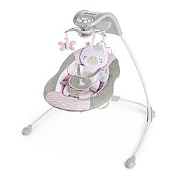 Ingenuity™ Inlighten Flora the Unicorn™ Cradling Swing