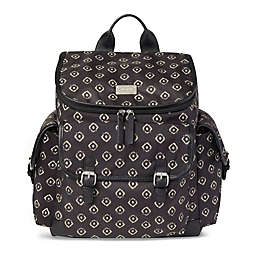 carter's® Baby Go Diaper Backpack Diaper Bag in Black