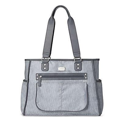 carter's® Essence Messenger Diaper Bag