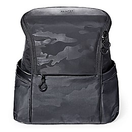 SKIP*HOP® Paxwell Backpack Diaper Bag in Black