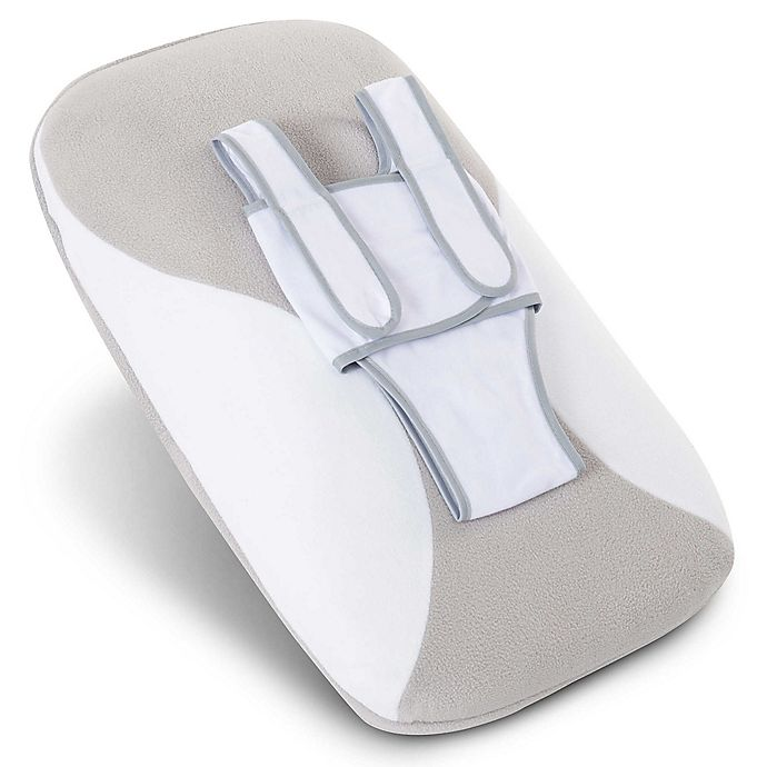 Alternate image 1 for Babocush the Newborn Comfort Cushion Lounger