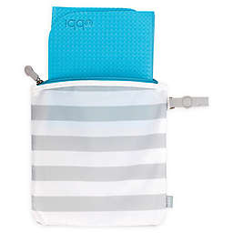 Ubbi® On the Go Diaper Changing Mat and Storage Bag