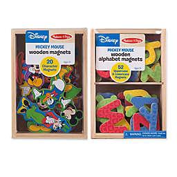 Melissa & Doug® Disney® Magnet Bundle