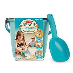 Melissa & Doug® Beach Memories Sand-Casting Kit
