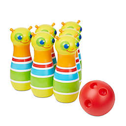 Melissa & Doug® Giddy Bug Bowling Set