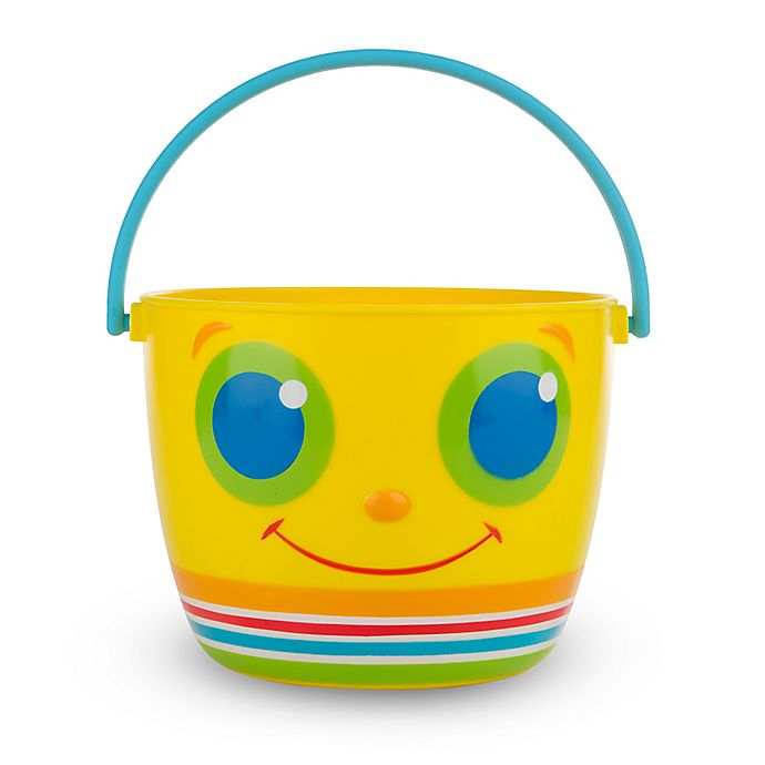 Alternate image 1 for Melissa & Doug® Giddy Buggy Pail