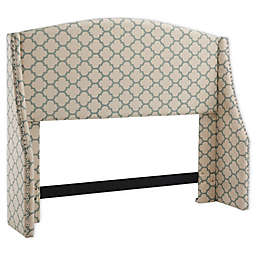 Dwell Home Regis Wing Headboard