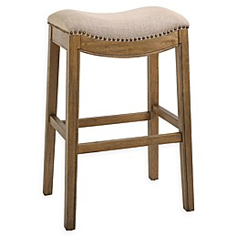 Sadie Contoured Bar and Counter Stools