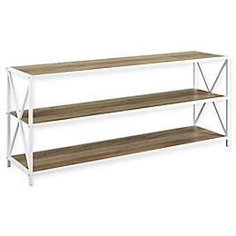 Forest Gate 60-Inch Blair Console/Bookshelf