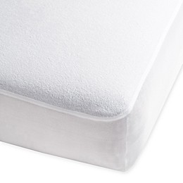 Millano Collection® SilverClear Waterproof Terry Mattress Protector