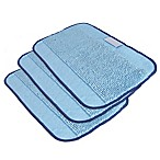 iRobot Braava® Microfiber 3-Pack Mopping Cloths