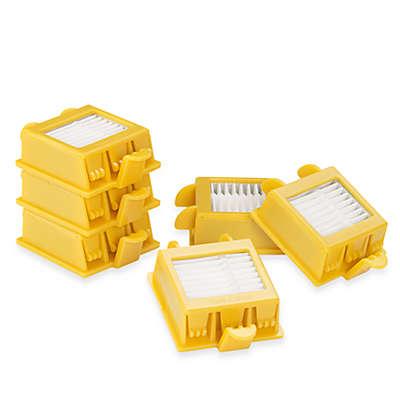 iRobot® Roomba® 700 Series 3-Pack Filters