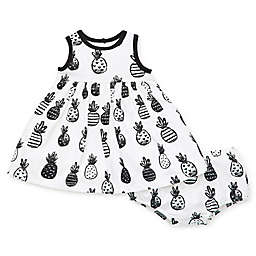 Focus Kids™ 2-Piece Pineapples Dress and Panty Set
