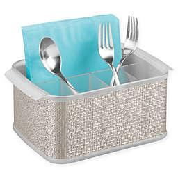 Twillo Cutlery Caddy in Metallic