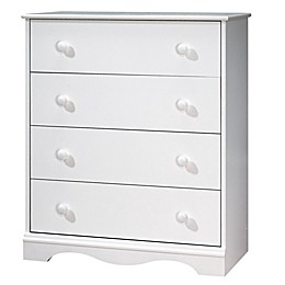 South Shore Angel 4-Drawer Chest