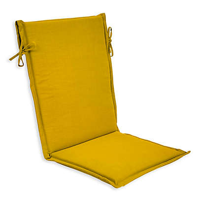 Outdoor Forsyth Sling Back Chair Cushion