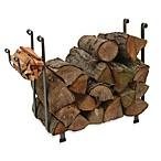 Enclume® Hearth Collection Large Rectangular Log Rack