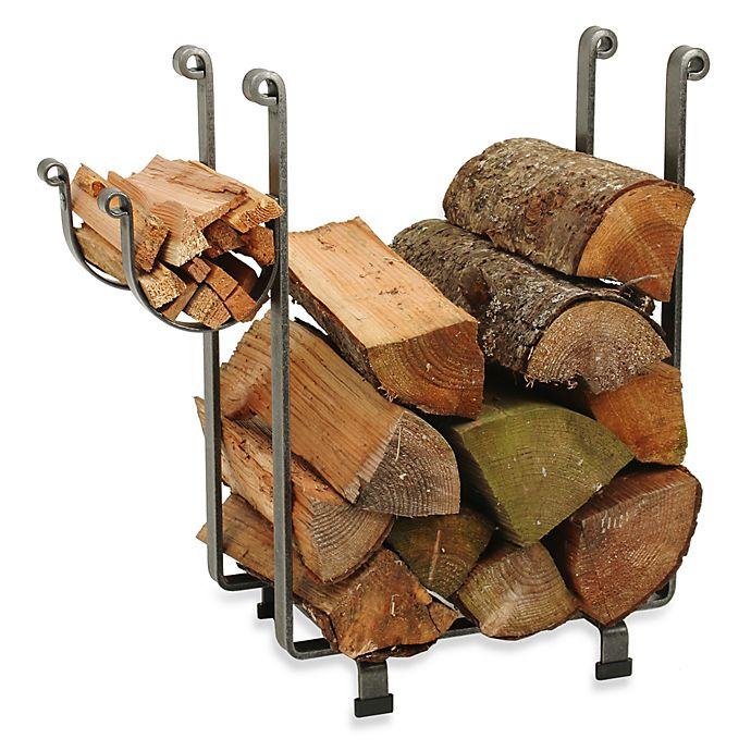 Alternate image 1 for Enclume® Hearth Collection Rectangular Log Rack
