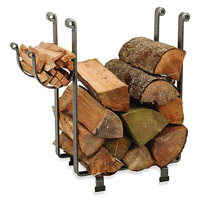 Enclume® Hearth Collection Rectangular Log Rack