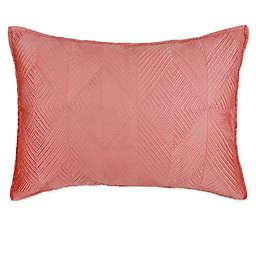 Wamsutta® Bliss Standard Pillow Sham in Rose