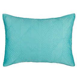 Wamsutta® Bliss King Pillow Sham in Mint