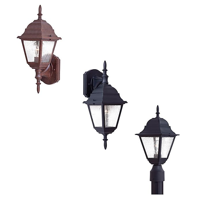 The Great Outdoors Bay Hill Lighting Collection Bed Bath