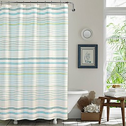Tommy Bahama® La Scala Breezer Shower Curtain